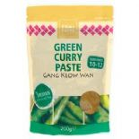 Thai Taste Green Curry Paste 200g